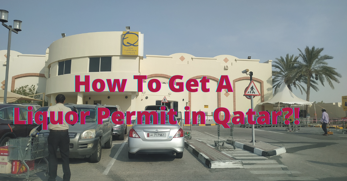 QDC Appointment Online   How to Get Liqour Permit in Qatar