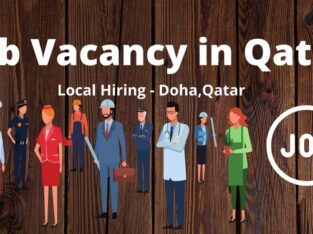 Job Vacancy in Qatar