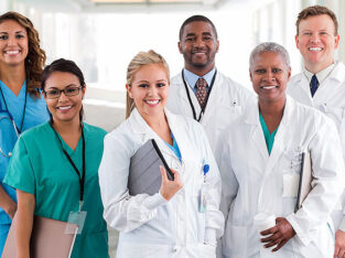 Medical & Healthcare Staff Recruitment Services